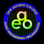 Audio Engineering Organization at San Jacinto College Central