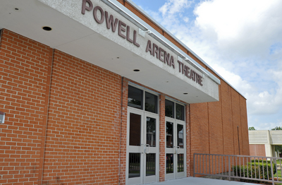 Powell Arena Theatre