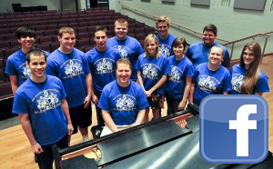 SJCC All-State Choral Camp on Facebook