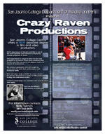 Crazy Raven Film Productions