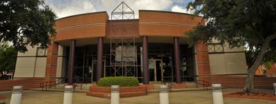 Slocomb Auditorium