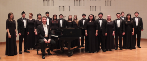 San Jacinto College Choir
