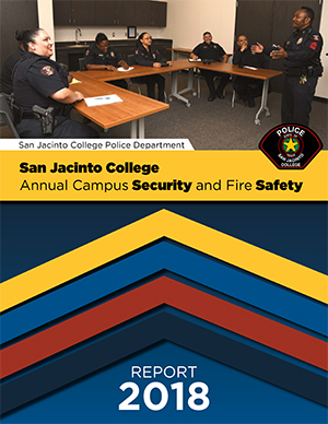 Annual-Security-Report-2018-cover