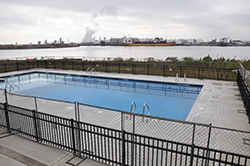 Aquatic Training Lab