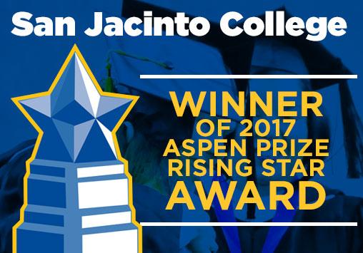 Aspen Rising Star Award