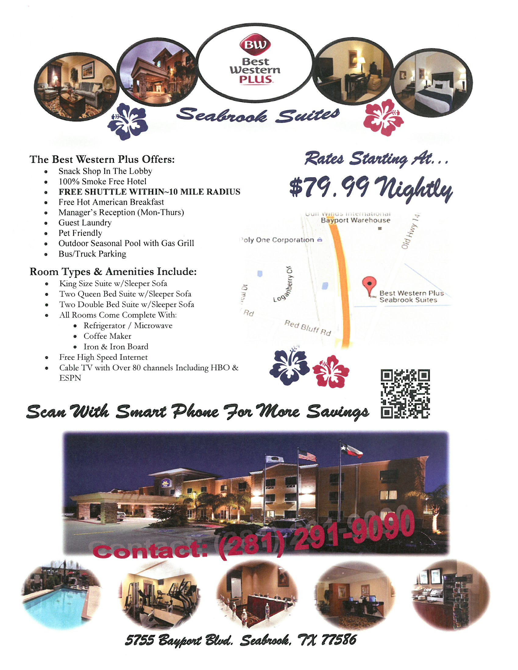Best Western Rates