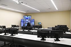 Classroom level II