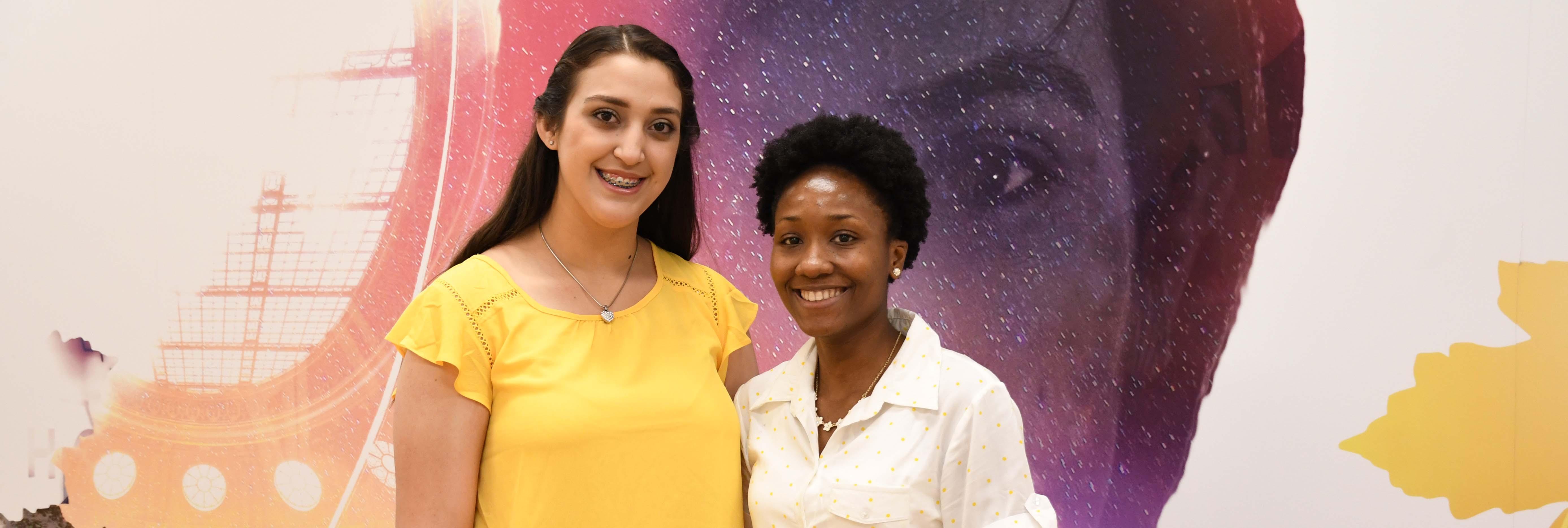 San Jacinto College students attend prestigious NEW Leadership Texas program