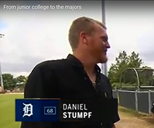 From Junior College to the Majors