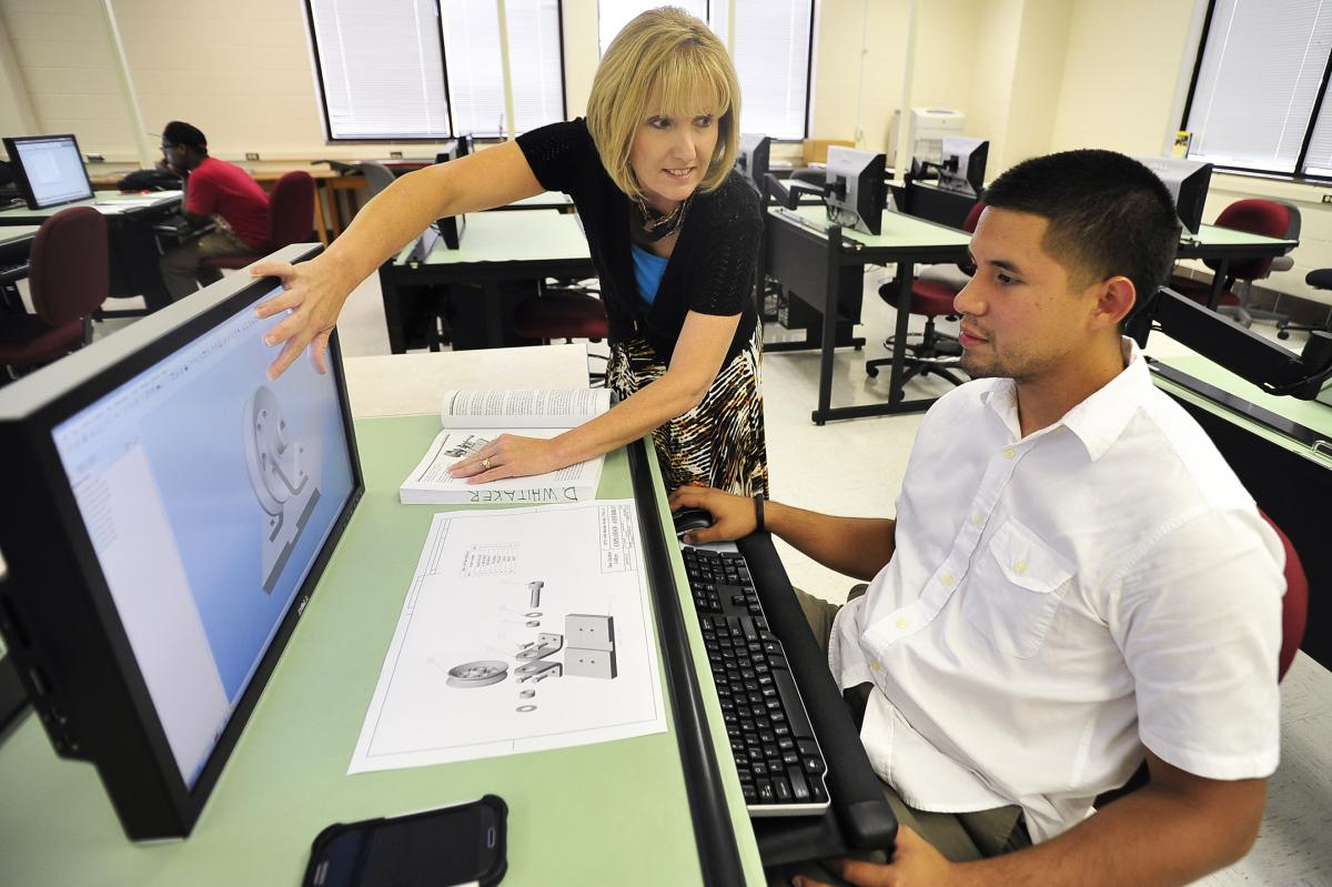 North Campus to host engineering design graphics open house
