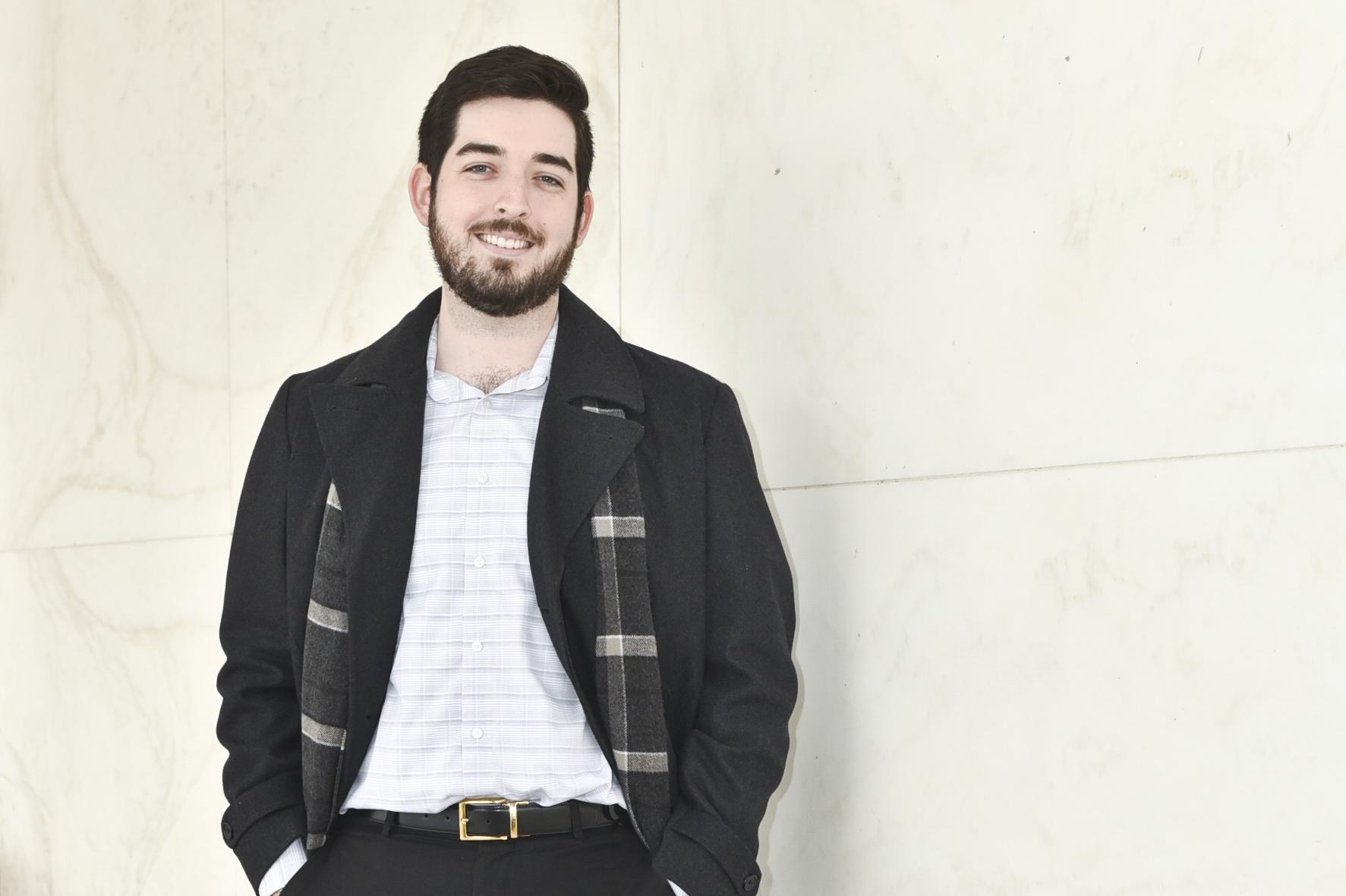 Staff Spotlight: A. J. Elsner
