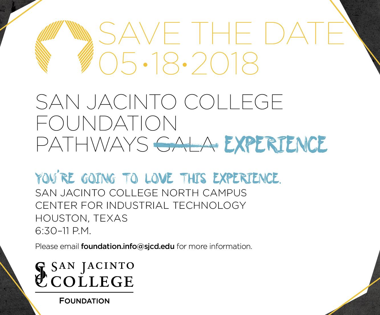 Pathways Experience promises unique, interactive 'un-gala' event