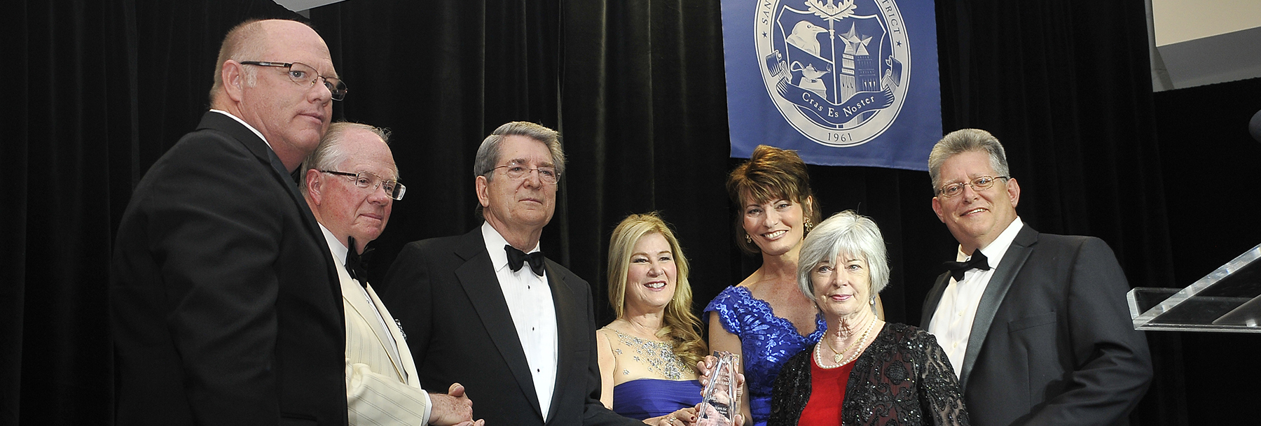 Gala raises $300,000 for student scholarships