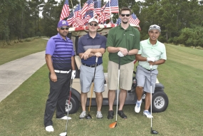 Foundation tees up for 23rd annual golf tournament