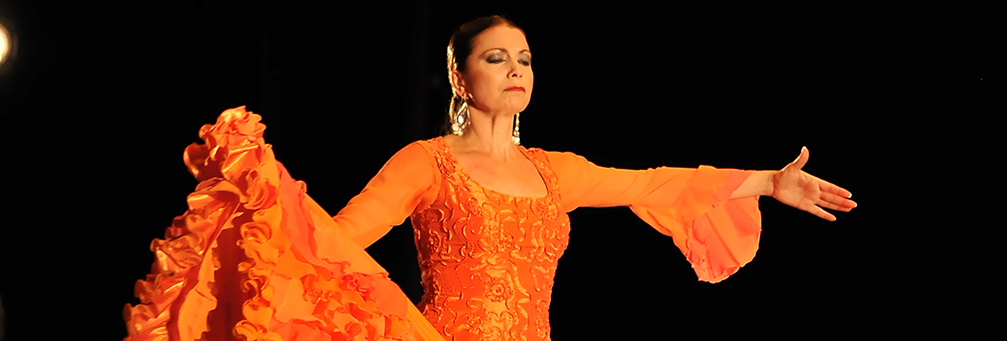 Spanish culture and flamenco flair return to San Jacinto College
