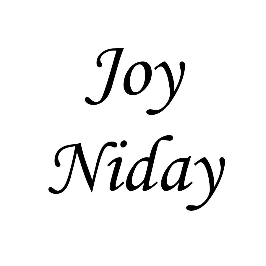 Joy Niday