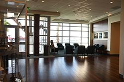 Main Deck Lobby