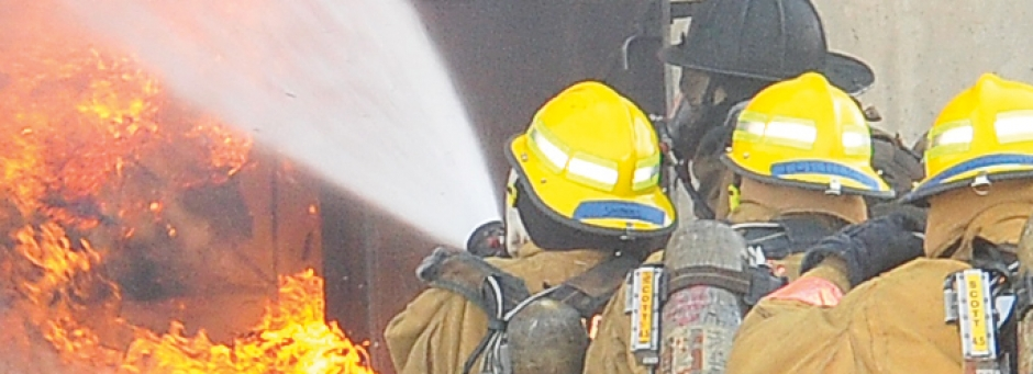Advanced Fire Fighting Revalidation
