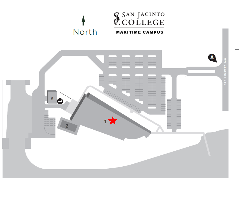 Maritime Campus Carru Exclusion Zones