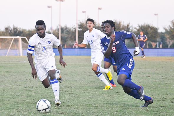 San Jacinto College soccer ends season looking ahead