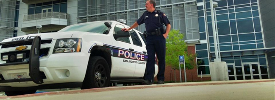 College Police