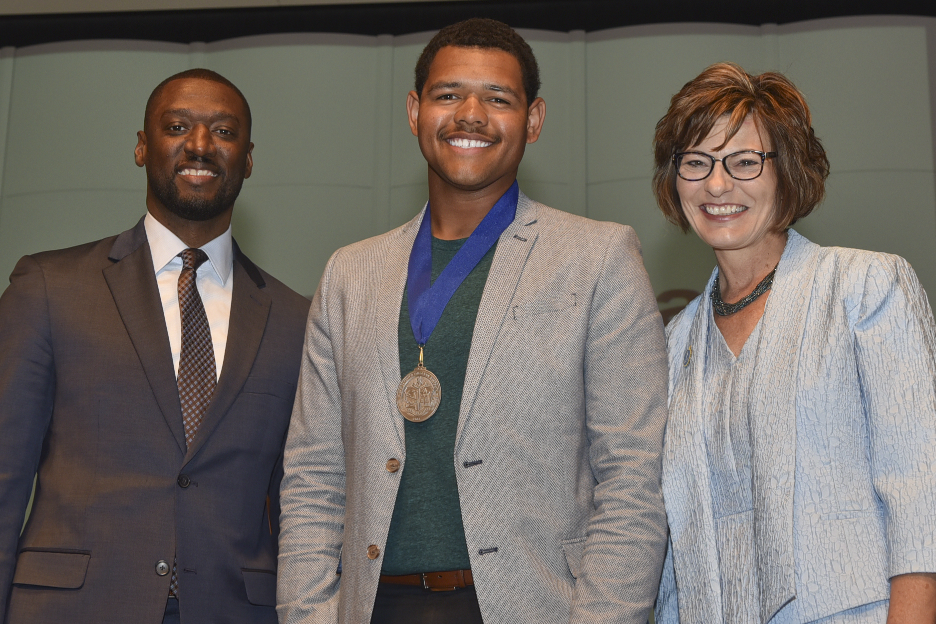 Sheldon Early College High School celebrates 2018 graduates
