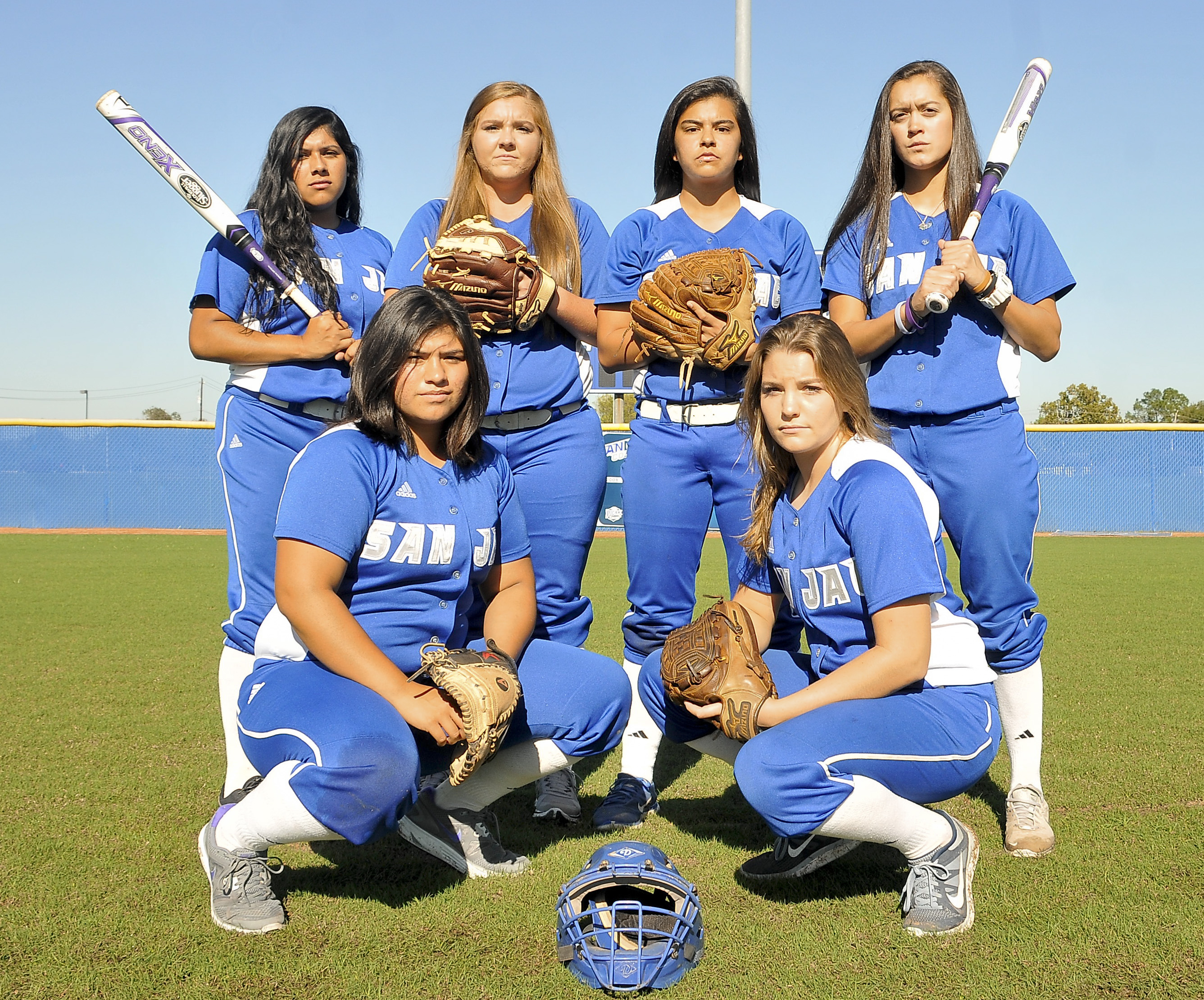 San Jacinto College softball to host tryouts: Interested players should report on Saturday, June 11