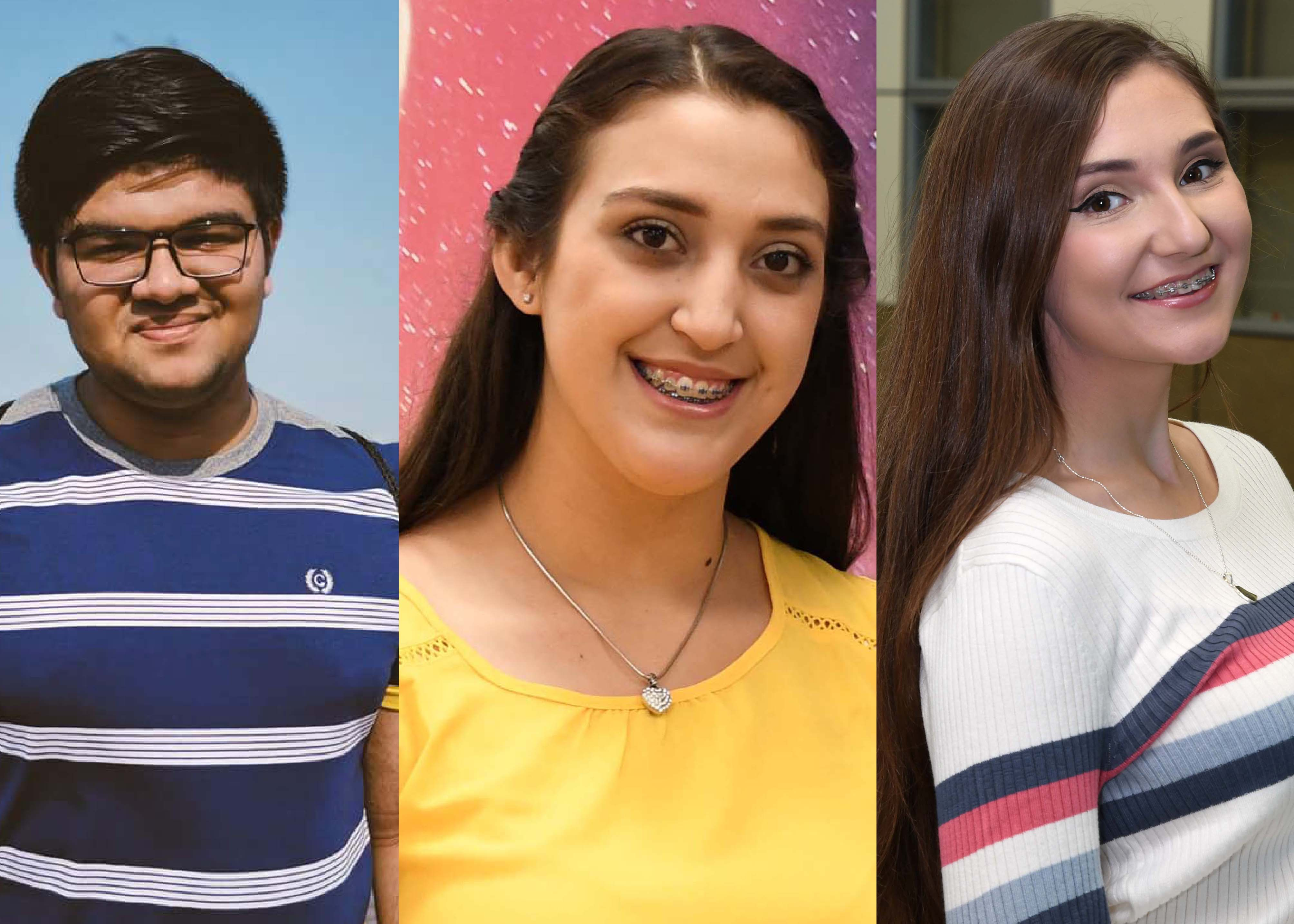 San Jacinto College students named 2018 Coca-Cola Leaders of Promise Scholars