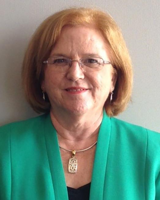 Teri Zamora