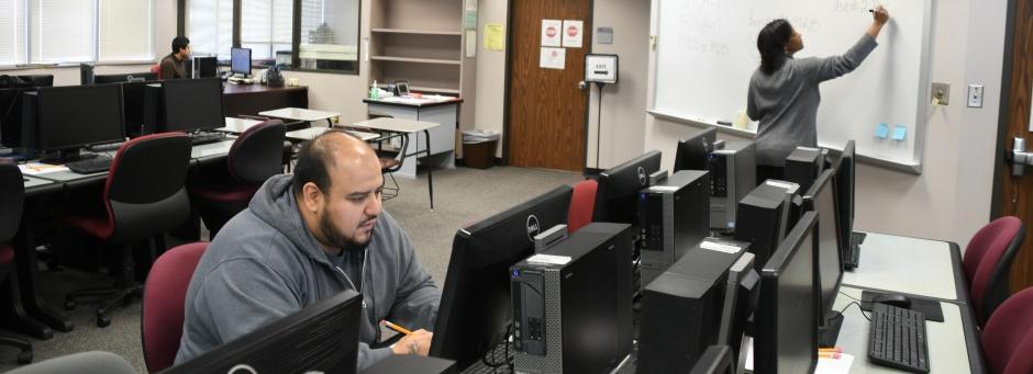 Bennett Mechanical Assessment San Jacinto College