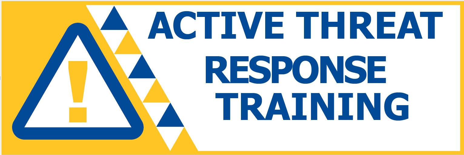 active threat response training