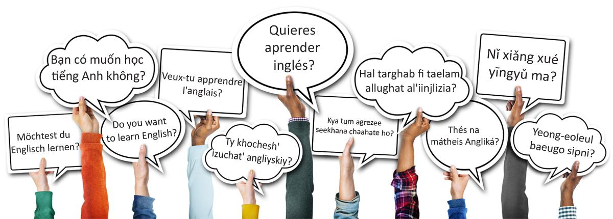 ESL - English as a Second Language   San Jacinto College