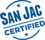 San Jac Certified