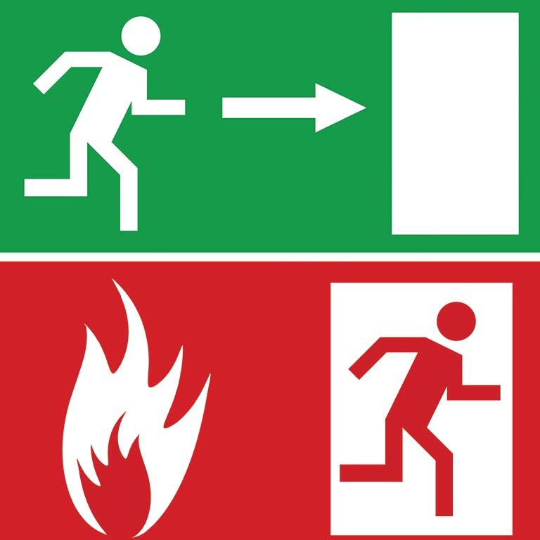 fire-evacuation
