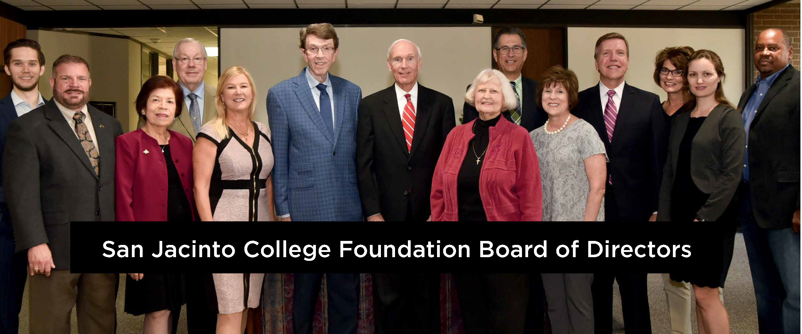 Foundation Directors