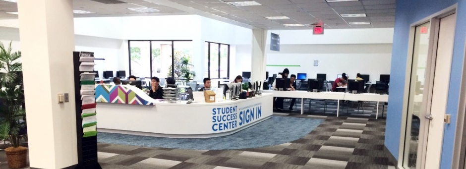 Student Success Center South