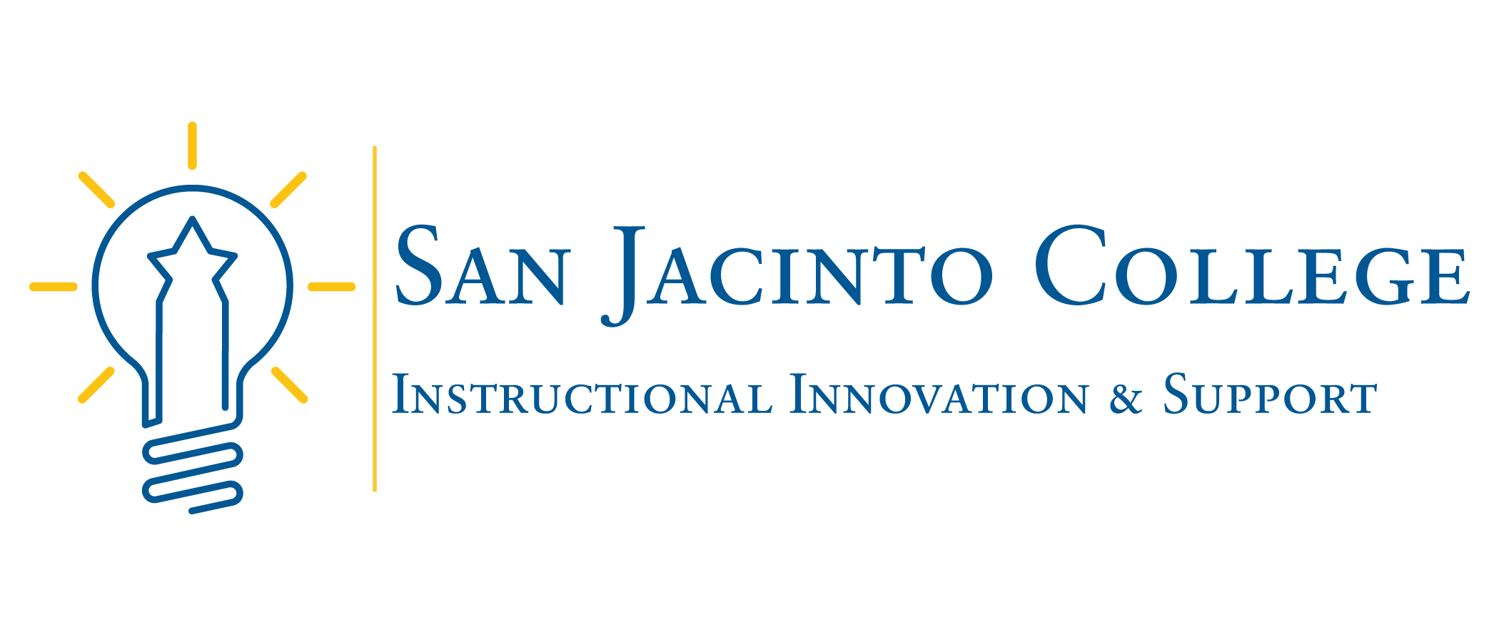 Instructional Innovation and Support Division logo