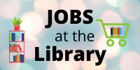 Jobs at the Library