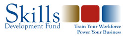 Logo_Skills Development Fund