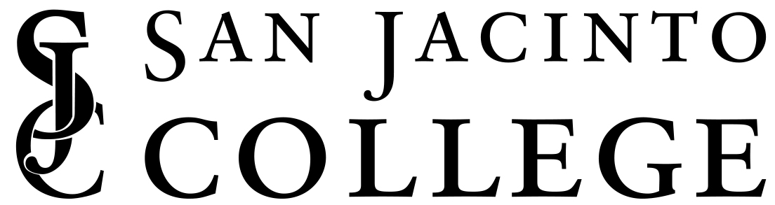 Image result for san jacinto college logo