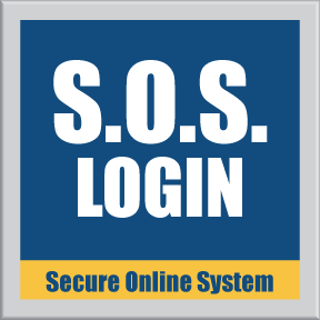 SOS Login Icon