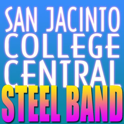 San Jacinto College Central Steel Band