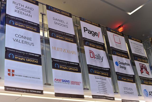 Pathways Sponsors