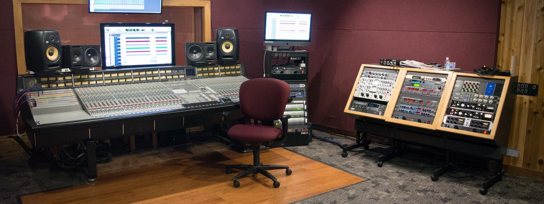 Music Facilities | San Jacinto College