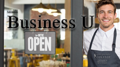 small Business U