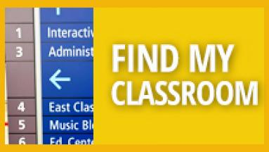 Find My classroom