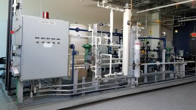 Process Instrument Control Lab