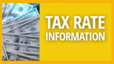 Tax Rate Information