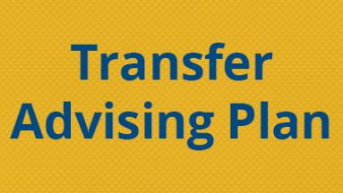transfer advising plan