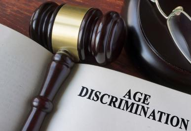 Fighting age discrimination